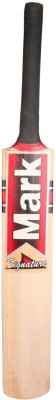 Mrb Idea Mark Signature Kashmir Willow Cricket  Bat (Harrow, 700-1200 g)