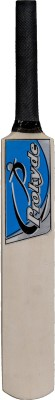 Prokyde Signature bat - Blue/Grey Willow Cricket  Bat (1, 150 g)