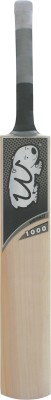 Wombat 1000 Kashmir Willow Cricket  Bat (5, 900-970 g)