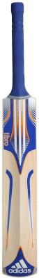 Adidas LIBRO CX11KW Kashmir Willow Cricket  Bat (Short Handle, 1300 g)