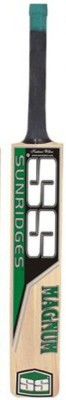 SS Magnum Kashmir Willow Cricket Bat-Multicolor