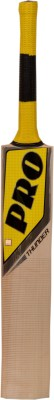 RK THUNDER English Willow Cricket  Bat (Harrow, 500 g)