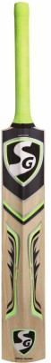 SG Nexus Plus Kashmir Willow Cricket Bat(Short Handle)