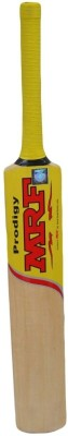 MRF Prodigy Kashmir Willow Cricket  Bat (4, 900-1000 g)