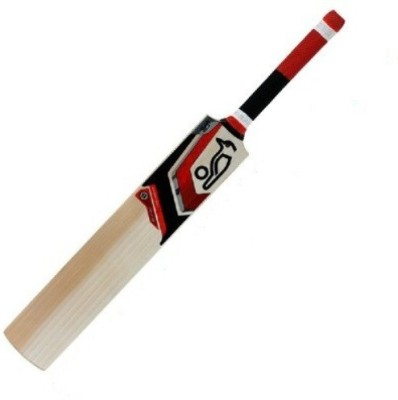 Kookaburra Cadejo 200 English Willow Cricket  Bat (Short Handle, 1000 - 1200 g)