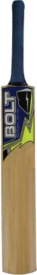 Bolt Reven Poplar Willow Cricket  Bat (Short Handle, 990 g)