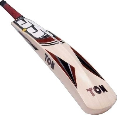 SS Gladiator English Willow Size 6 Bamboo Cricket  Bat (6, 1160 - 1220 g)