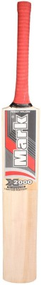 Mrb Idea Mark2000 Limited Addision Kashmir Willow Cricket  Bat (Harrow, 700-1200 g)