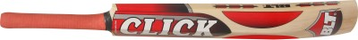 BLT Click Kashmir Willow Cricket  Bat (Short Handle, 1000 - 1200 g)
