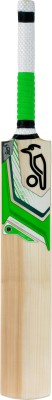 Kookaburra Kahuna 150 English Willow Cricket  Bat (Short Handle, 1000-1200 g)