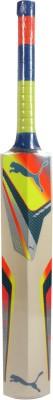 Puma Unisex- 89409401 Kashmir Willow Cricket  Bat (Long Handle)