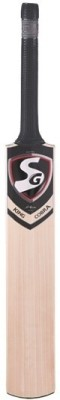SG King Cobra English Willow Cricket  Bat (Short Handle)
