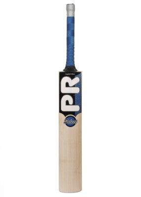 PR ARGCBE12 English Willow Cricket  Bat (Short Handle, 400-500 g)