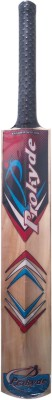 Prokyde Aligator Kashmir Willow Cricket  Bat (Short Handle, 1000 - 1200 g)