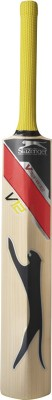 Santhisports BAT003 Poplar Willow Cricket  Bat (Long Handle, 1000-1100 g)
