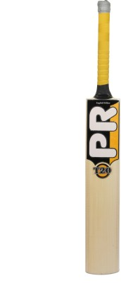 PR ARGCBE16B English Willow Cricket  Bat (5, 400-500 g)