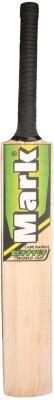 Mrb Idea Mark Ruff Tuff Kashmir Willow Cricket  Bat (Harrow, 700-1200 g)