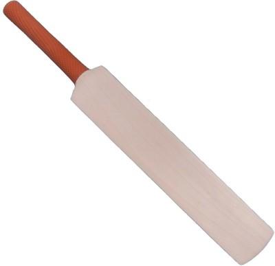 Sportson MASTER TENNIS Poplar Willow Cricket  Bat (Harrow, 750 g)