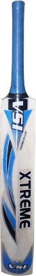 VSI XTREME Kashmir Willow Cricket  Bat (Short Handle, 1000 g)