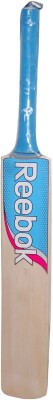 Reebok Elite Kashmir Willow Cricket  Bat (Long Handle, 1000 g)