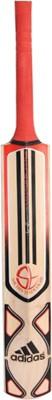 Adidas Master Blaster Rookie Kashmir Willow Cricket  Bat (6, 900 - 1150 g)