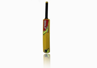 Bolt Quick Willow Cricket  Bat (4, 350-600 g)
