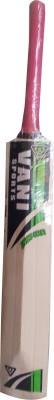 Vani Sports Inspire Poplar Willow Cricket  Bat (6, 700-1000 g)