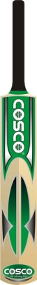 Cosco 3000 English Willow Cricket  Bat (Short Handle)
