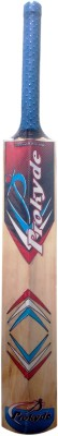Prokyde Practice Kashmir Willow Cricket  Bat (Short Handle, 1000 - 1200 g)