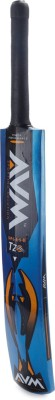 AVM Splash 20-20 Kashmir Willow Cricket Bat (Short Handle)