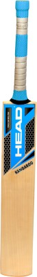 Head Kangaroo English Willow Cricket  Bat (Harrow, 1150 - 1280 g)
