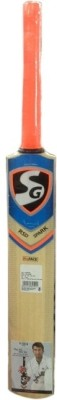 SG RSD Spark Kashmir Willow Cricket  Bat (Short Handle, 1000 - 1200 g)