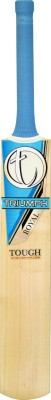 Triumph Tough English Willow Cricket  Bat (Long Handle, 1200-1500 g)