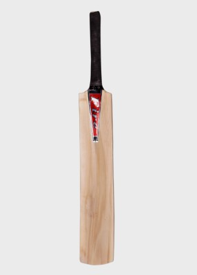 Vani Sports Fire Tone Poplar Willow Cricket  Bat (Short Handle, 1100-1300 g)