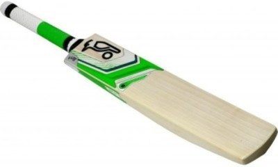 Kookaburra Kahuna Pro 40 Kashmir Willow Cricket  Bat (Short Handle, 800 - 1000 g)