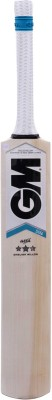 GM Six6 F2 404 English Willow Cricket  Bat (Short Handle, 800-1200 g)