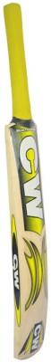 CW Mark Tennis Kashmir Willow Cricket  Bat (Short Handle, 1050-1200 g)