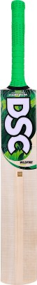 DSC WildFire Torch Kashmir Willow Cricket  Bat (Short Handle, 990 g)