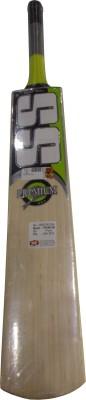 SS Premium English Willow Cricket  Bat (Short Handle, 1280 g)