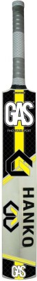 GAS HANKO - 6 No English Willow Cricket  Bat (6, 700-1000 g)