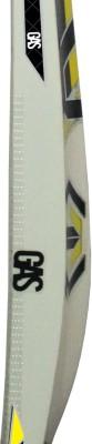 GAS HANKO - 6 No English Willow Cricket  Bat (6, 700-1000 g)