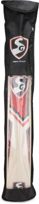 SG Max Cover Kashmir Willow Cricket  Bat (6, 950 - 1250 g)