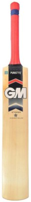 GM Purist F2 Striker Kashmir Willow Cricket  Bat (6, 800-1200 g)