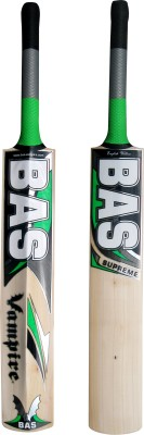 Bas Vampire Supreme English Willow Cricket Bat