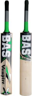Bas Vampire Supreme English Willow Cricket Bat