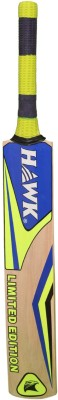 Hawk Limited Edition Kashmir Willow Cricket  Bat (Harrow, 1100-1200 g)