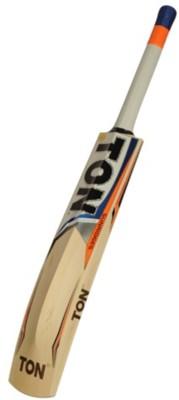 SS TON Vertu English Willow Cricket  Bat (Long Handle, 900-1200 g)