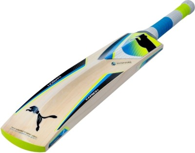 Puma Karbon 4000 English Willow Cricket  Bat (Short Handle)