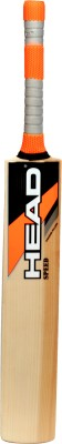 Head Speed Kashmir Willow Cricket  Bat (6, 1150 - 1200 g)