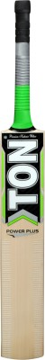 SS Ton Power Plus Kashmir Willow Cricket  Bat (Short Handle, 1200 g)